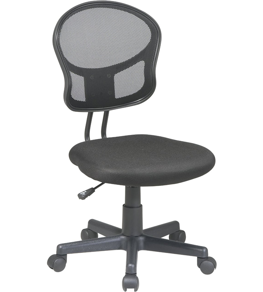 Wheeled Office Chairs